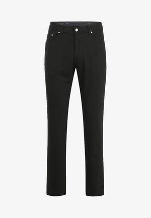GENUA - Jeans Skinny Fit - black