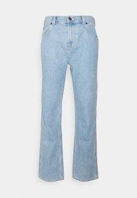 Dickies - HOUSTON - Straight leg jeans - blue - 3