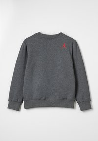 Monta Juniors - CRILLON - Sweatshirt - grey melee - 1
