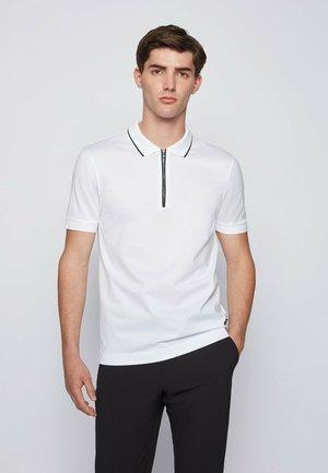 POLSTON - Poloshirt - white