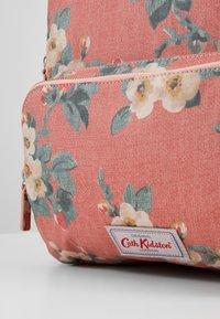 Cath Kidston - POCKET BACKPACK - Rucksack - dusty pink - 2