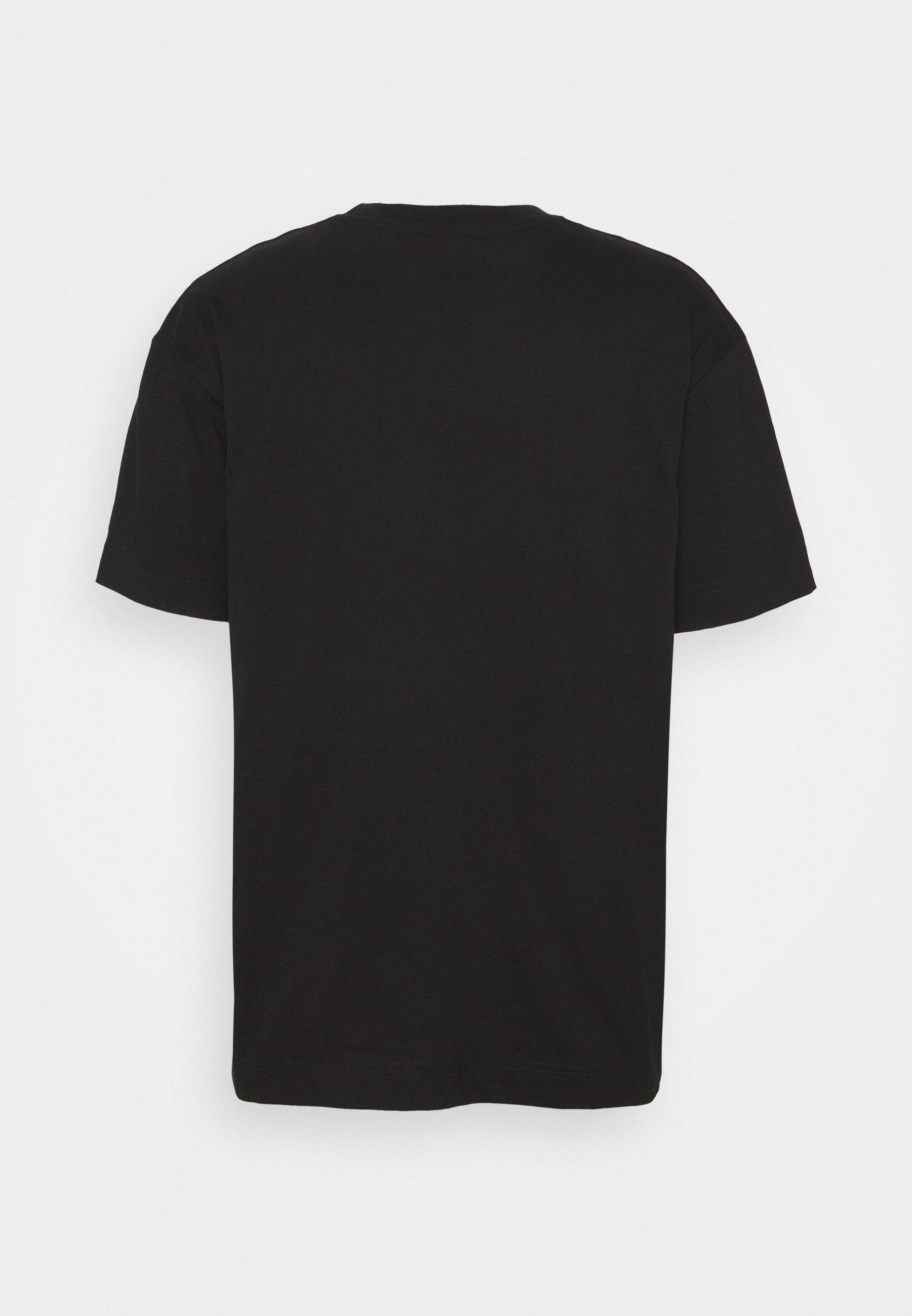 Men OVERSIZED UNISEX - Print T-shirt