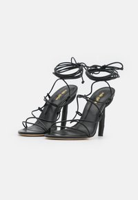 Cult Gaia - SOLEIL  - Sandals - black - 2