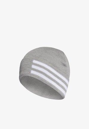 STRIPES WOOLIE - Beanie - grey