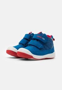 Reima - REIMATEC SHOES PASSO UNISEX - Hiking shoes - marine blue - 1