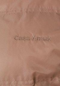 Casa Amuk - PUFFER JACKET - Winter jacket - taupe - 2