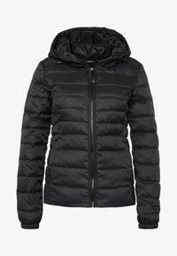ONPTAHOE HOOD JACKET - Winter jacket - black