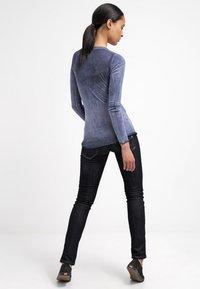 Freeman T. Porter - ALEXA - Jeans slim fit - eclipse - 2