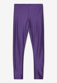 LMTD - Leggings - Trousers - purple reign - 1