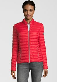 Frieda & Freddies - JUDY  - Light jacket - red - 0
