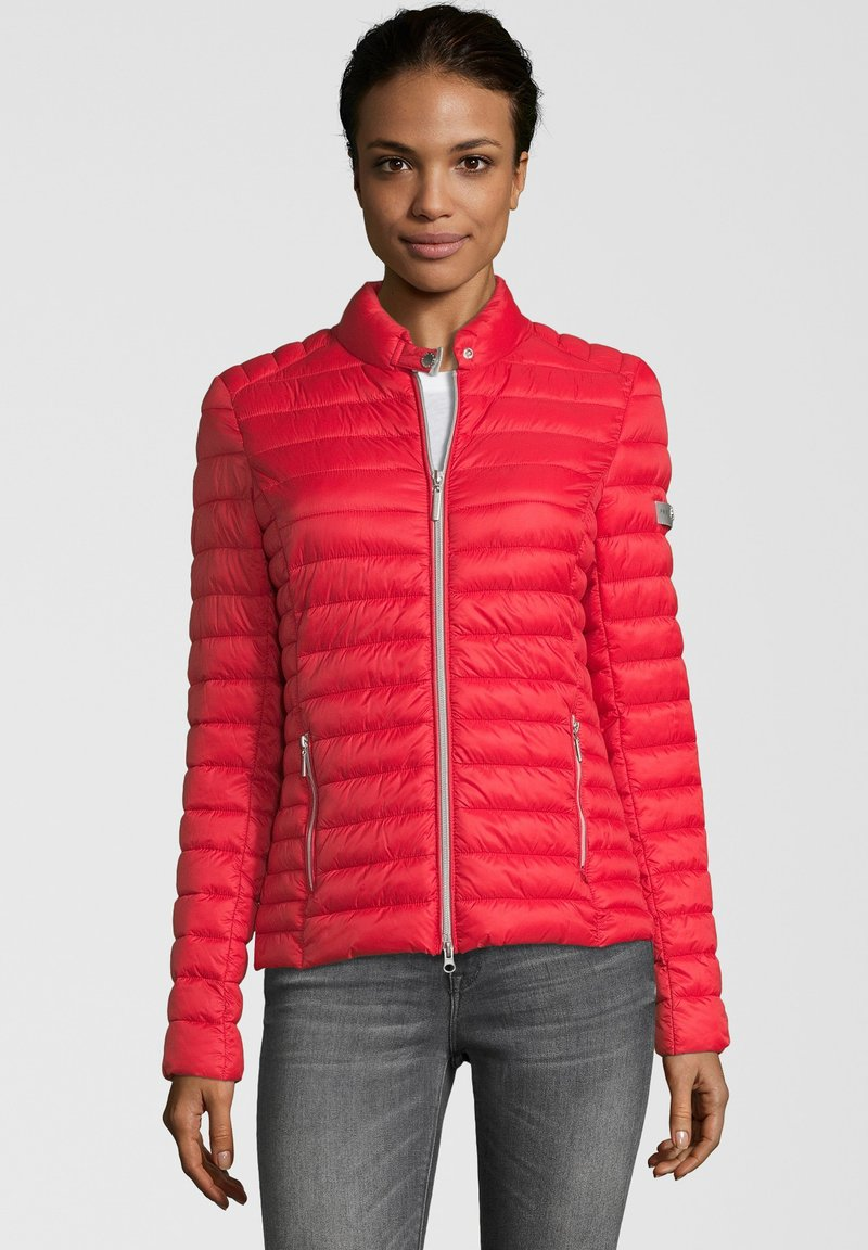 Frieda & Freddies - JUDY  - Light jacket - red