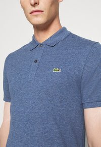 Lacoste - PH4012 - Polo shirt - mottled blue - 5