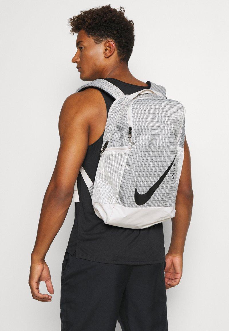Nike Performance - Rucksack - light orewood/black