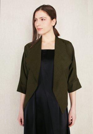 BATWING  - Blazer - dark green
