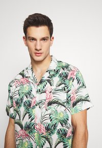 Levi's® - CUBANO SHIRT - Camicia - cloud dancer - 3