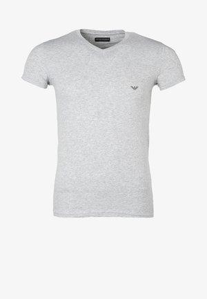 Undershirt - grigio melange