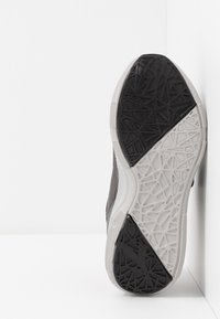 Diadora - EAGLE 2  - Neutrale løbesko - charcoal gray /black - 5