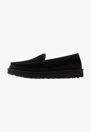 DEX - Slippers - black