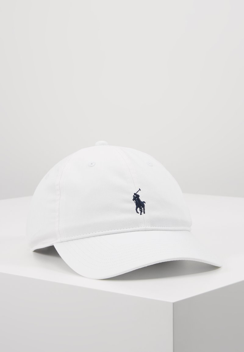 Polo Ralph Lauren Golf - FAIRWAY HAT - Keps - pure white