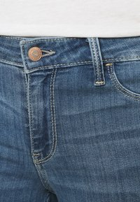 Hollister Co. - Skinny džíny - blue denim - 4