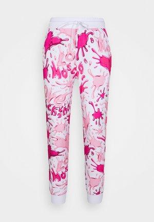 Pantalon de survêtement - rosa