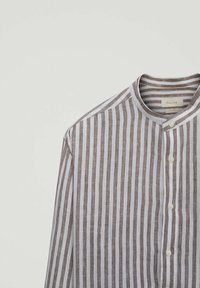 Massimo Dutti - Shirt - brown - 5