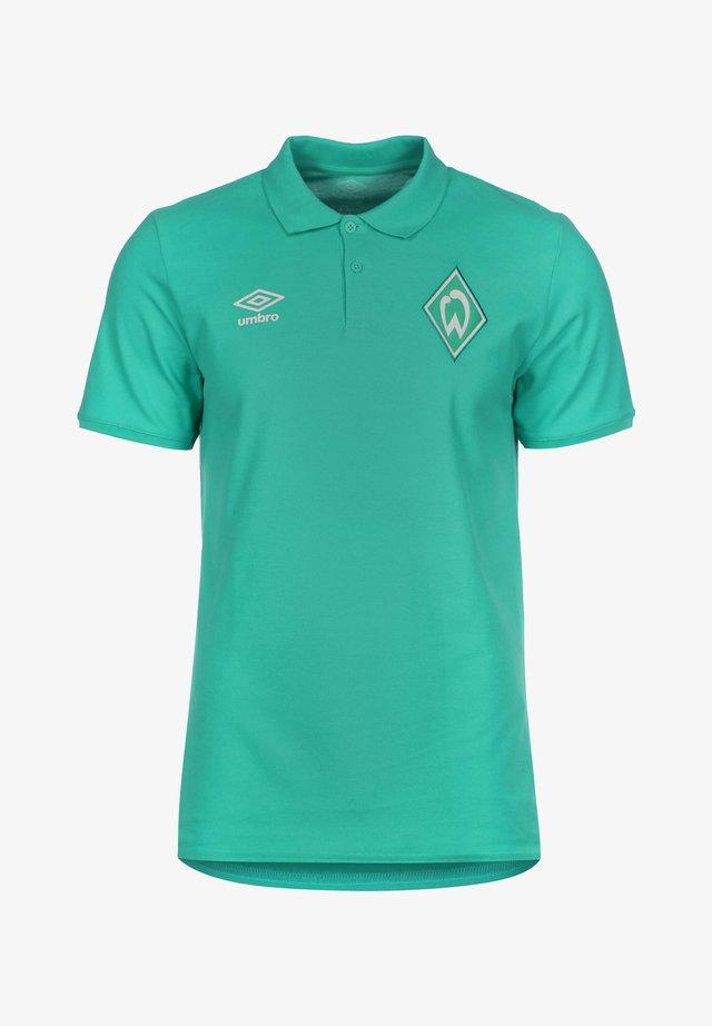 Sports shirt - spectra green