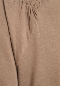 Anna Field - Jednoduché triko - light brown - 2