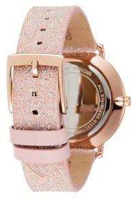Michael Kors - PYPER - Watch - pink - 2