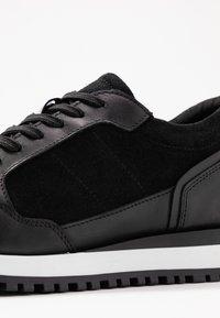 Zign - Zapatillas - black - 2