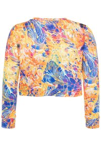 Hype - GIRLS CROP - Mikina - multicolor - 1