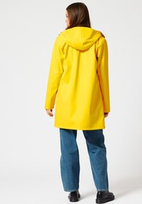 America Today - JANICE - Parka - yellow - 2