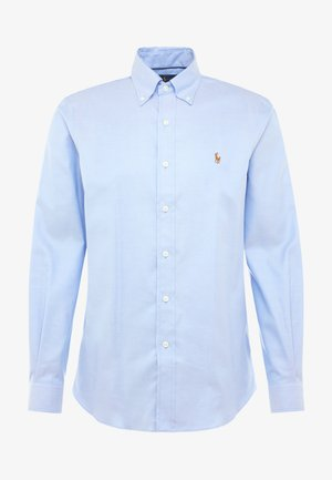 LONG SLEEVE  - Shirt - light blue