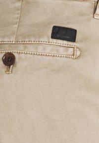 Strellson - Chino kalhoty - beige - 2