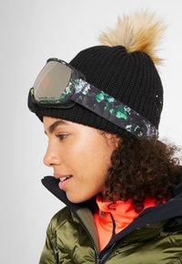 Giro - BALANCE - Gogle narciarskie - moss/vivid onyx - 3