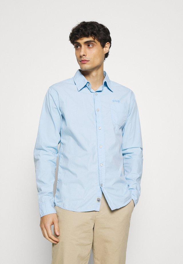 MARTIN - Shirt - bleu ciel