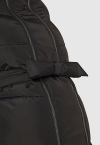 Esprit Maternity - JACKET - Winter coat - gunmetal - 2