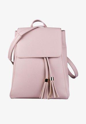 Backpack - nudefarben