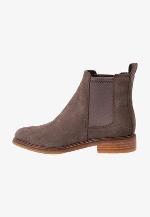 ARLO - Ankle boots - taupe