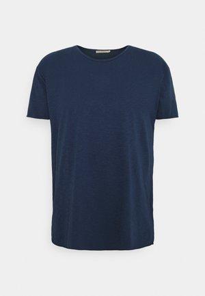 ROGER - T-shirt basic - blueberry
