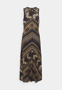 Polo Ralph Lauren - Jumper dress - black - 7