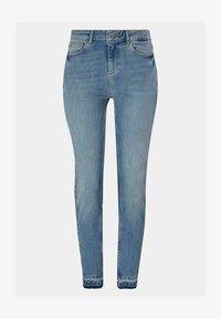 comma - Slim fit jeans - light-blue denim - 4