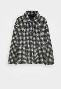 Monki - MIKA JACKET - Light jacket - black - 4