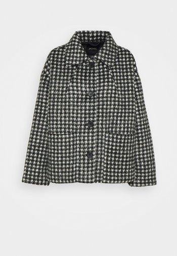 MIKA JACKET - Light jacket - black