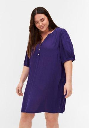 Tunique - purple