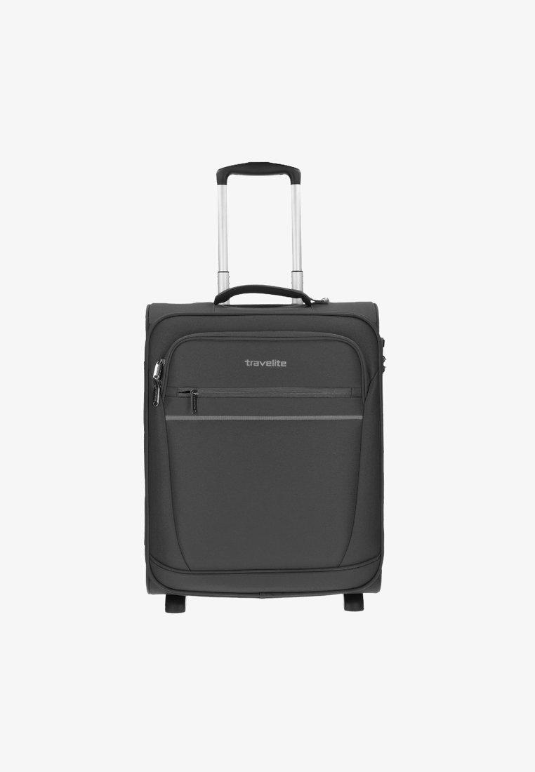 Travelite - CABIN  - Wheeled suitcase - anthrazit
