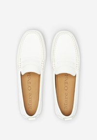 Marc O'Polo - Moccasins - white - 4