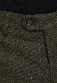 Jack & Jones PREMIUM - Suit trousers - rosin - 3