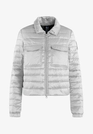 Winter jacket - optic white
