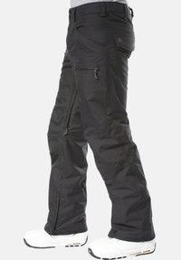 Burton - Snow pants - black - 3